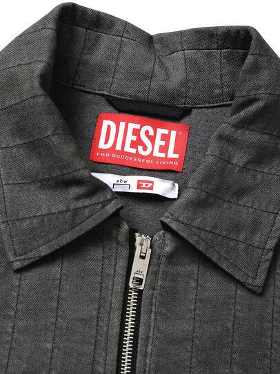 Diesel - ACW-SH02,  - Camicie in Denim - Image 4