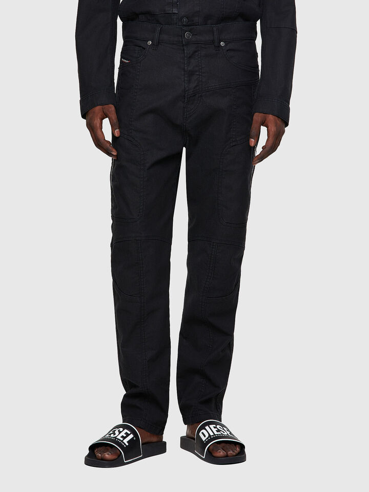 D-VIDER JoggJeans® 0DDAX,