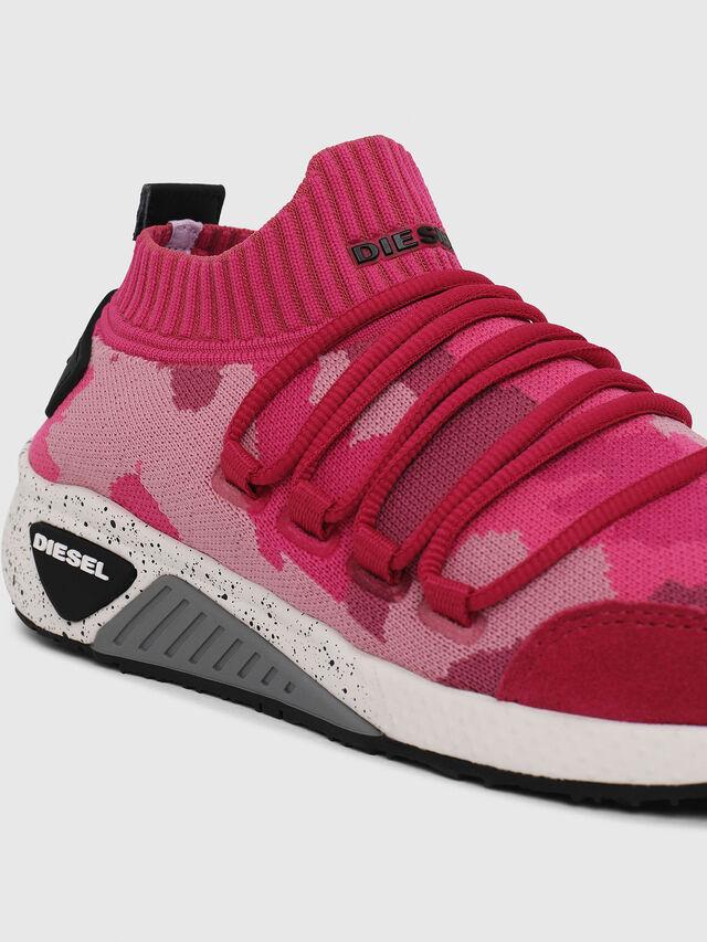 Diesel - S-KB SL W, Rosa - Sneakers - Image 5