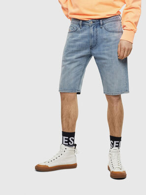 THOSHORT, Blu Chiaro - Shorts