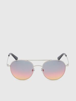 DL0286, Argento - Occhiali da sole