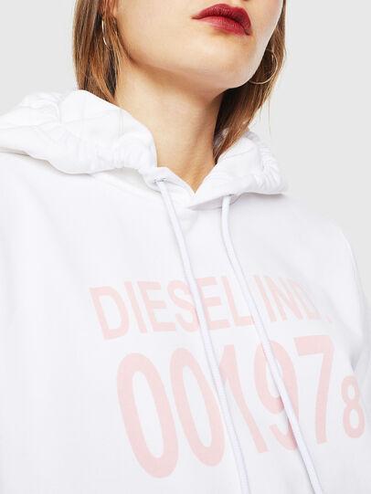 Diesel - F-ANG-HOOD-J1,  - Felpe - Image 3