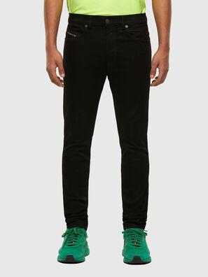 D-Istort 069EF, Nero/Grigio scuro - Jeans