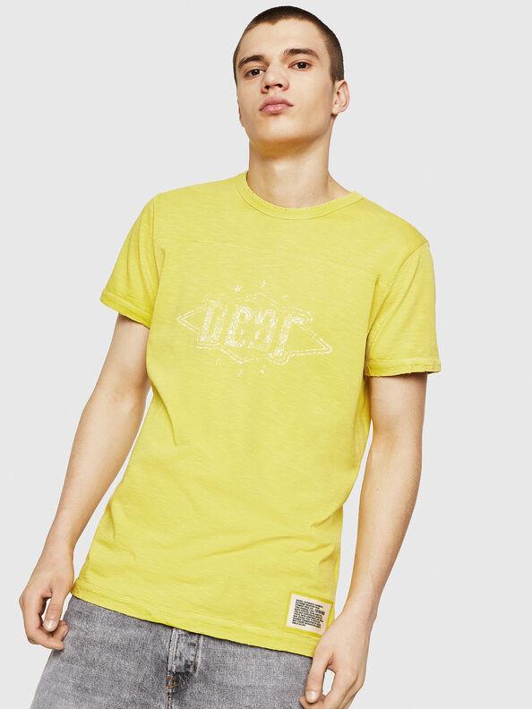 T-DIEGO-CUT-A,  - T-Shirts