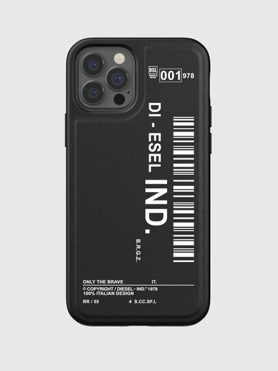 Diesel - 42489, Nero - Cover - Image 2