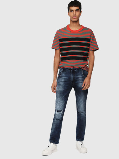Diesel - KRL CB JOGGJEANS,  - Jeans - Image 4