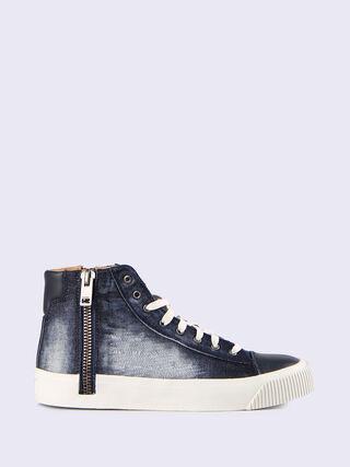 S-VOYAGE, Blu Jeans