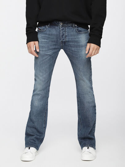 Diesel - Zatiny C84UH,  - Jeans - Image 1