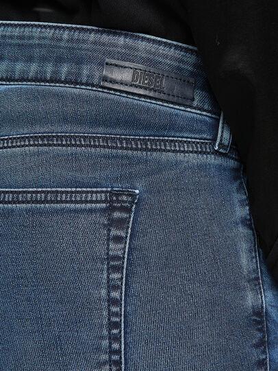 Diesel - D-Ollies JoggJeans® 069VH, Blu medio - Jeans - Image 3