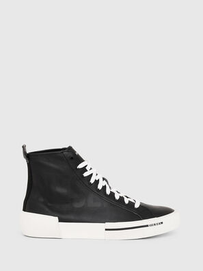 S-DESE MID CUT, Nero - Sneakers