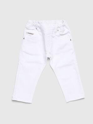 KROOLEY JOGGJEANS-B-N, Bianco - Jeans