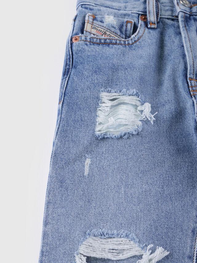 Diesel - MHARKY-J, Blu Chiaro - Jeans - Image 3