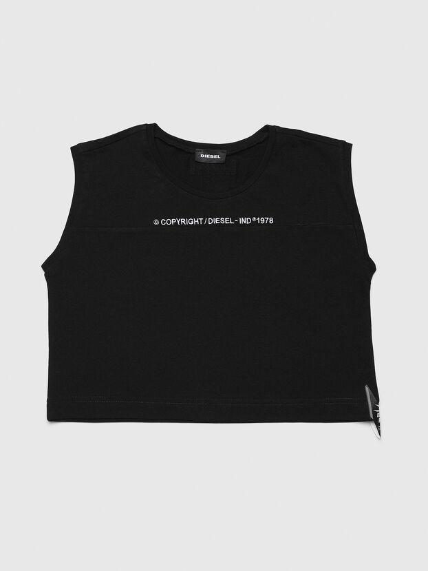 TFELIX, Nero - T-shirts e Tops