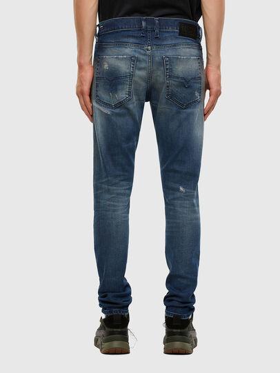 Diesel - Tepphar 009FR, Blu medio - Jeans - Image 2