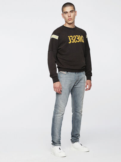 Diesel - Tepphar 084UK,  - Jeans - Image 5