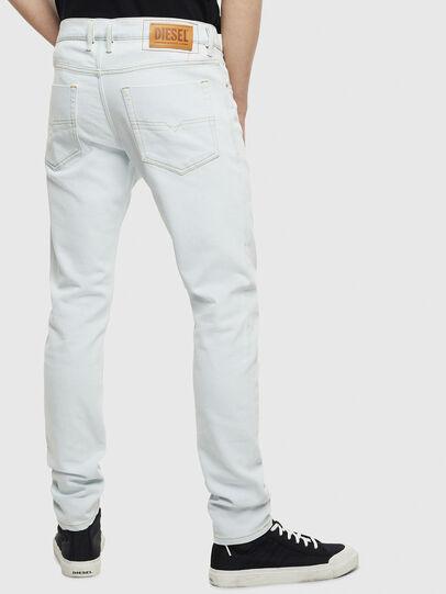 Diesel - Tepphar 009BW, Blu Chiaro - Jeans - Image 2