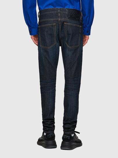 Diesel - D-Amny 069WF, Blu Scuro - Jeans - Image 2