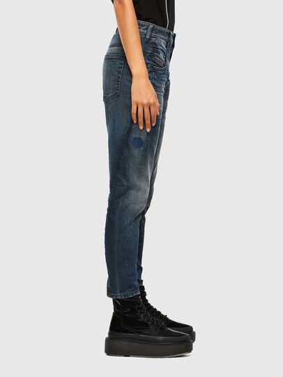 Diesel - Fayza JoggJeans 069PD, Blu Scuro - Jeans - Image 6