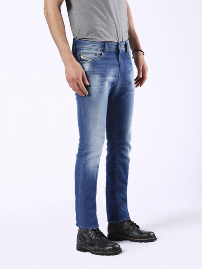 Diesel - Thavar 0855G,  - Jeans - Image 6