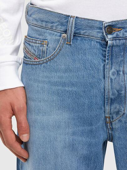 Diesel - D-Macs 009HW, Blu medio - Jeans - Image 3