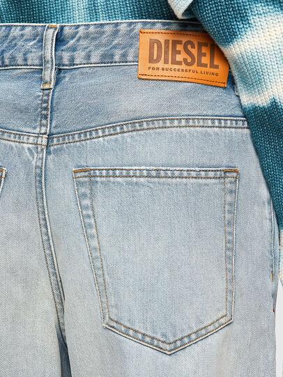 Diesel - D-Reggy 009GZ, Blu Chiaro - Jeans - Image 4