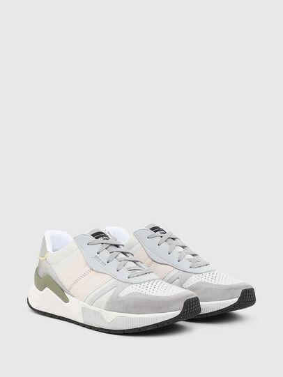 Diesel - S-BRENTHA FLOW, Bianco - Sneakers - Image 2