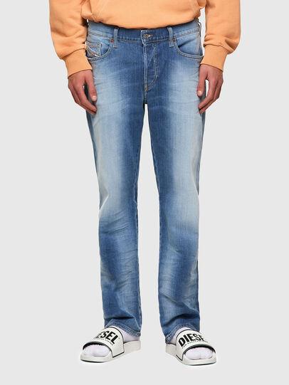 Diesel - D-Mihtry 009NF, Blu Chiaro - Jeans - Image 1