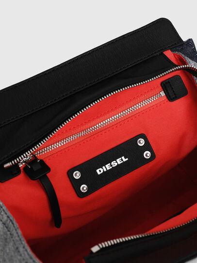 Diesel - F-DESTAR SATCHEL M,  - Shopper e Borse a Spalla - Image 4