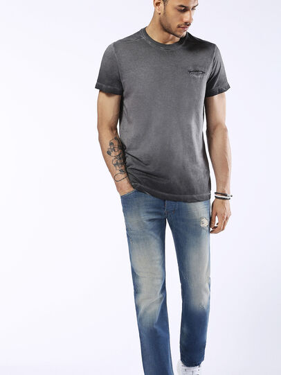 Diesel - Safado 0854V,  - Jeans - Image 5