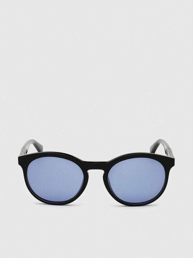 DL0310, Nero - Occhiali da sole