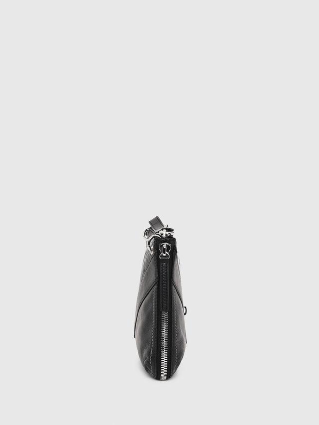 Diesel - LE-LITTSYY, Nero Cuoio - Pochette - Image 3