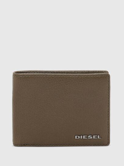 Diesel - NEELA XS, Verde Oliva - Portafogli Piccoli - Image 1