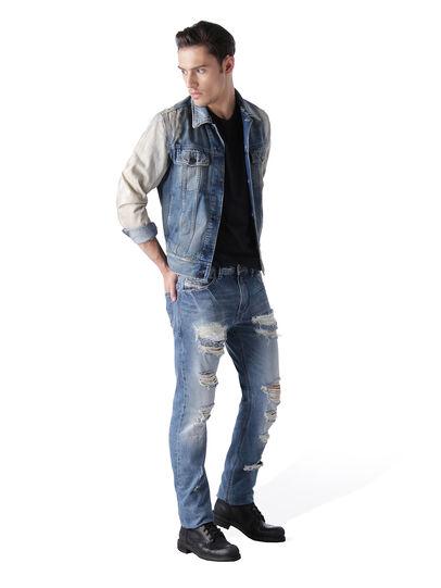 Diesel - Thavar 0846Y,  - Jeans - Image 5
