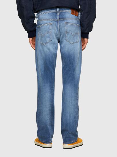 Diesel - Larkee 009NF, Blu Chiaro - Jeans - Image 2