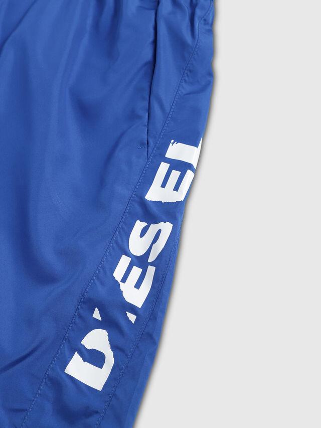 Diesel - MBXSEA, Blu Ceruleo - Beachwear - Image 3
