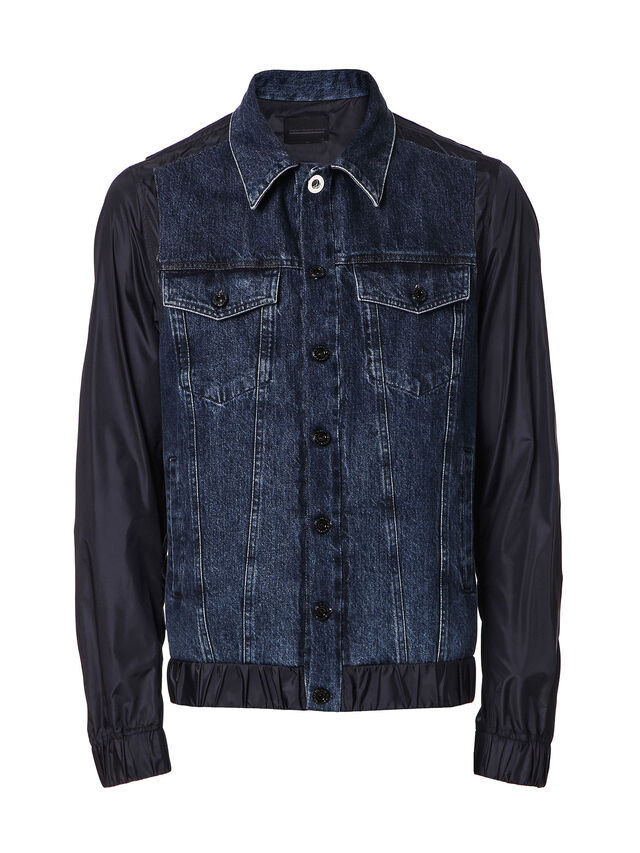 JOMARY, Blu Jeans