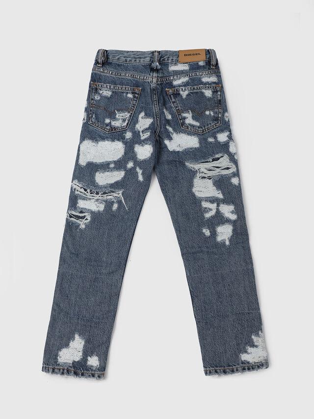Diesel - MHARKY-J, Blu Jeans - Jeans - Image 2
