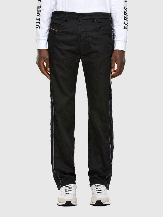 Krooley JoggJeans 0KAYO, Nero/Grigio scuro - Jeans