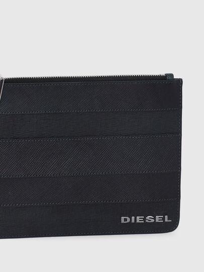 Diesel - SLYV M, Blu/Grigio - Bijoux e Gadget - Image 4