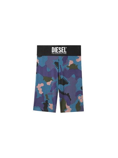Diesel - UFLB-FAUSTIN, Blu - Pantaloni - Image 1
