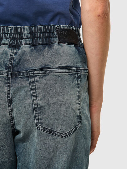 Diesel - Krailey JoggJeans® 069YG, Blu medio - Jeans - Image 4