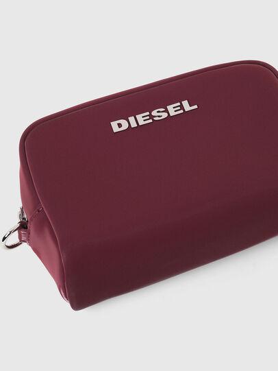 Diesel - MIRRHER RING, Rosa - Bijoux e Gadget - Image 7