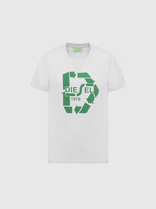 T-SILY-V32, Bianco - T-Shirts