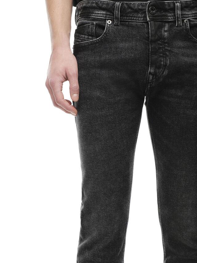 Diesel - TYPE-2814, Nero Jeans - Jeans - Image 4