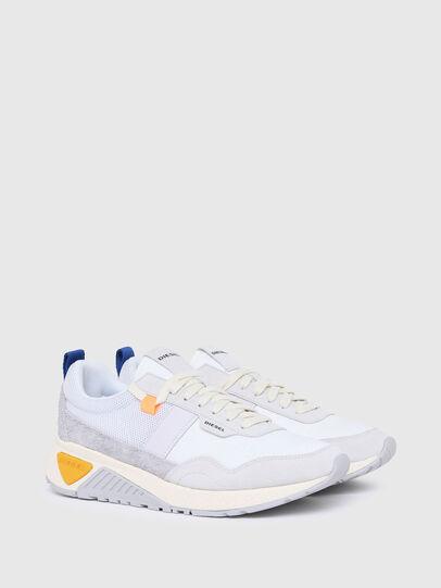 Diesel - S-KB LOW RUN, Bianco - Sneakers - Image 2