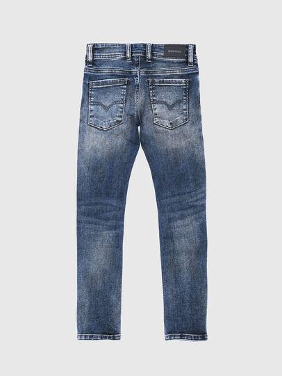 Diesel - SLEENKER-J-N, Blu Jeans - Jeans - Image 2