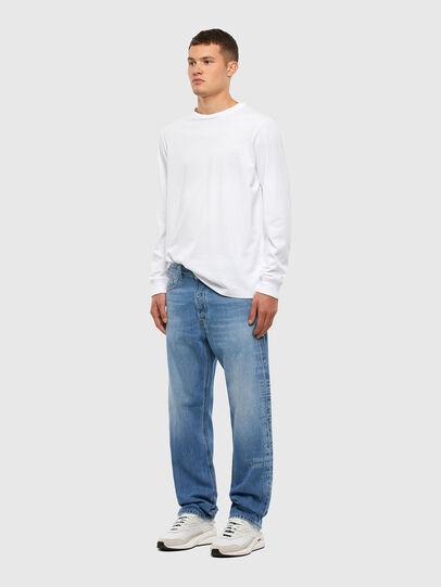 Diesel - D-Macs 009HW, Blu medio - Jeans - Image 7