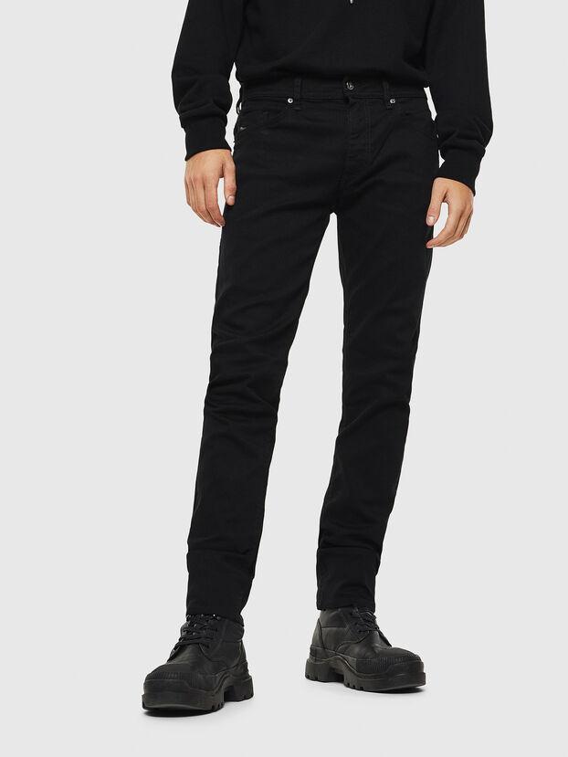 Thommer 0688H, Nero/Grigio scuro - Jeans
