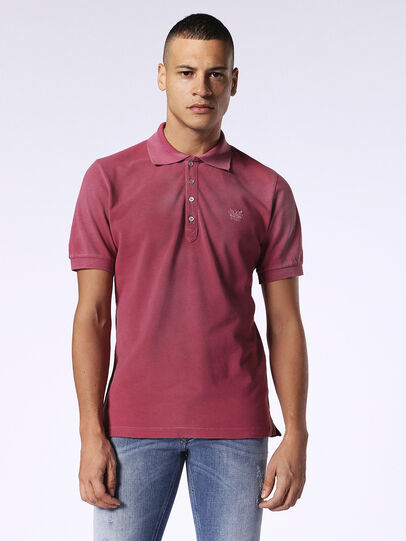 Diesel - T-NIGHT,  - Polo - Image 1