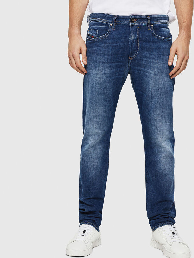 BUSTER 084SZ, Blu Jeans
